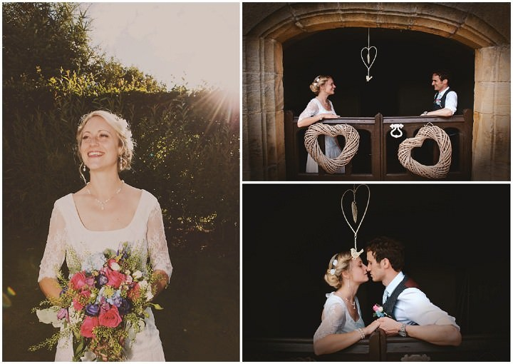 26 Boho Country Wedding By Shutter Go Click
