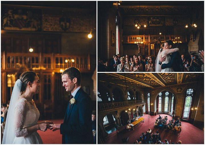 26 Manchester Wedding By Nicola Thompson Photography