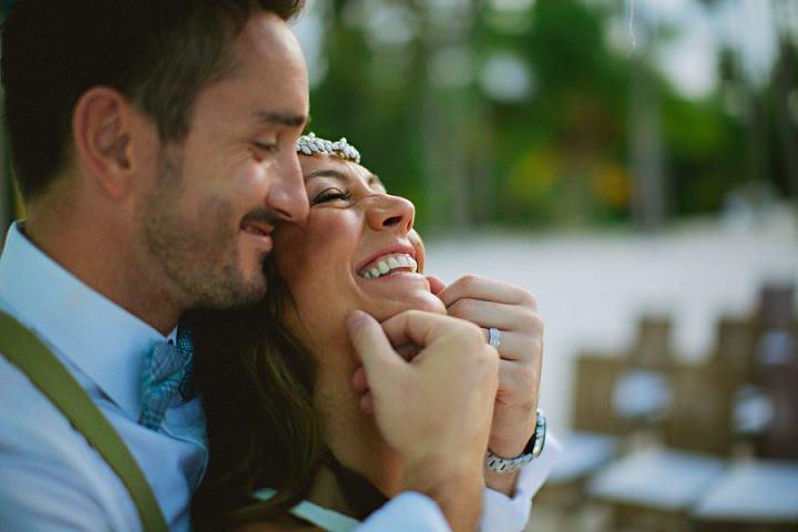 26 Wedding in the Dominican Republic. By Katya Nova Photography