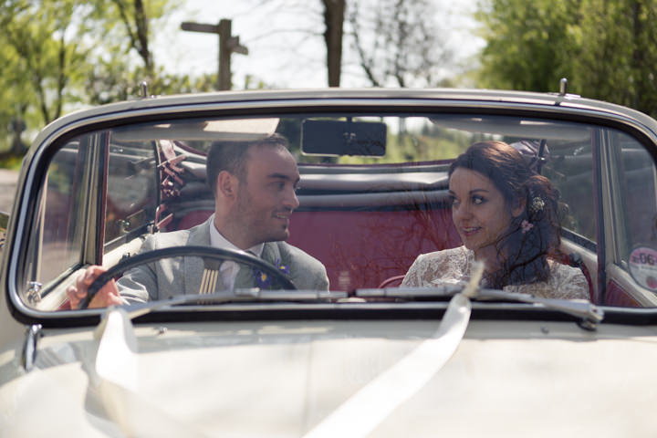 27 DIY Tipi Wedding By Feeling Groovy Photography