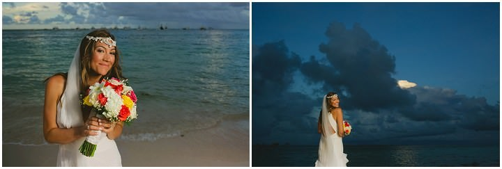27 Wedding in the Dominican Republic. By Katya Nova Photography