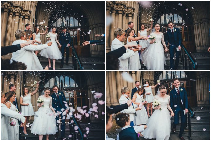 28 Manchester Wedding By Nicola Thompson Photography