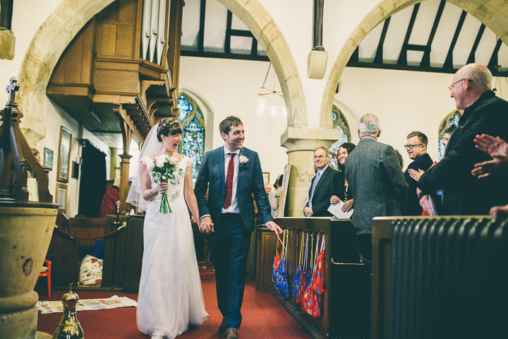 29 Country Yorkshire Wedding By Neil Jackson Photographic