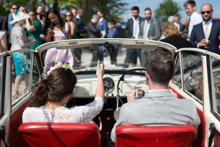 29 DIY Tipi Wedding By Feeling Groovy Photography