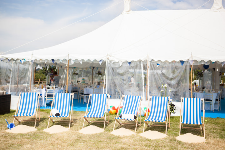 29 Seaside Themed Wedding By Charlotte Razzell