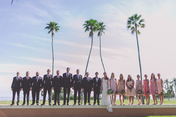 3 Florida Wedding By Stacy Paul Photography