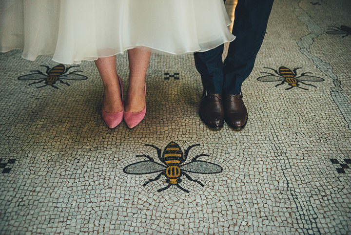 3 Manchester Wedding By Nicola Thompson Photography