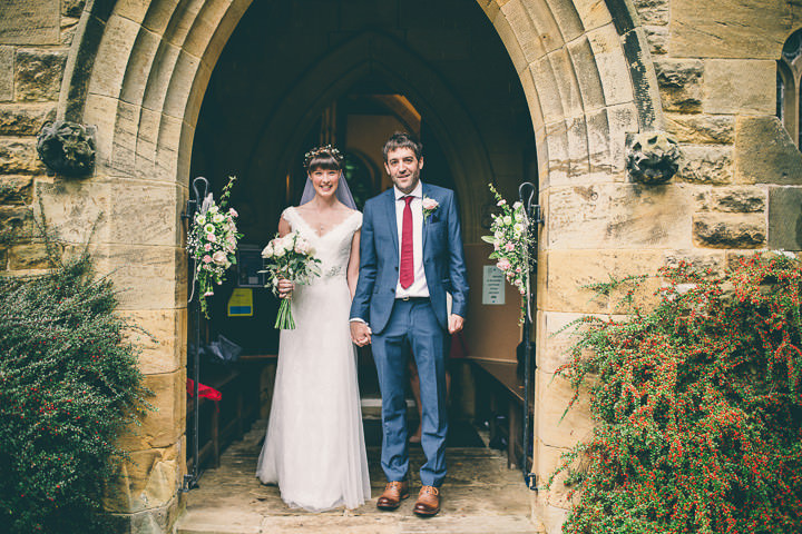 30 Country Yorkshire Wedding By Neil Jackson Photographic