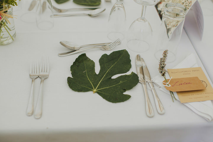 30 Eco Friendly Wedding By Craig and Kate