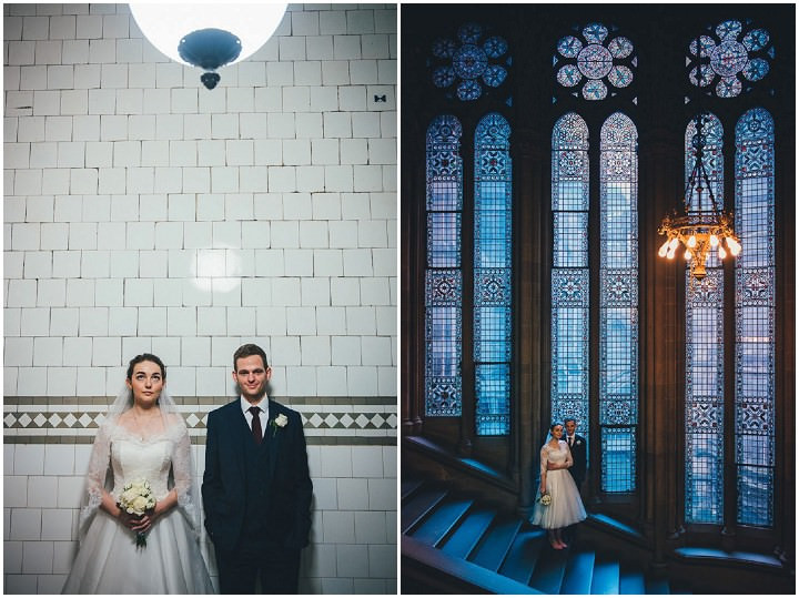 30 Manchester Wedding By Nicola Thompson Photography