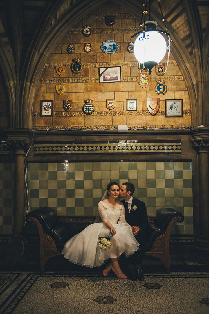 31 Manchester Wedding By Nicola Thompson Photography