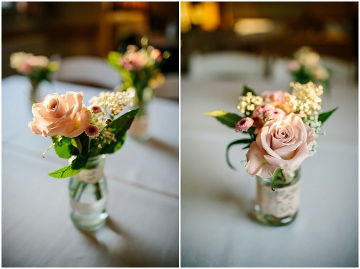 31 Rustic Village Hall Wedding By Sarah Wayte Photography