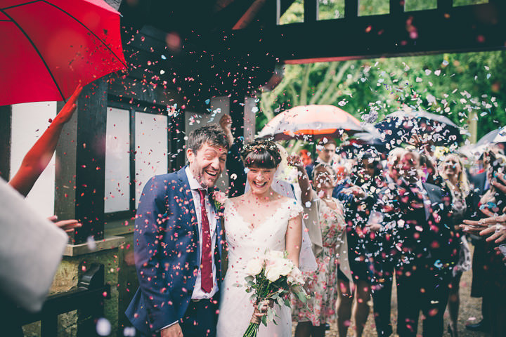 32 Country Yorkshire Wedding By Neil Jackson Photographic