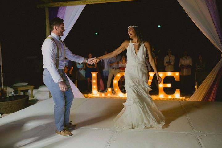 32 Wedding in the Dominican Republic. By Katya Nova Photography