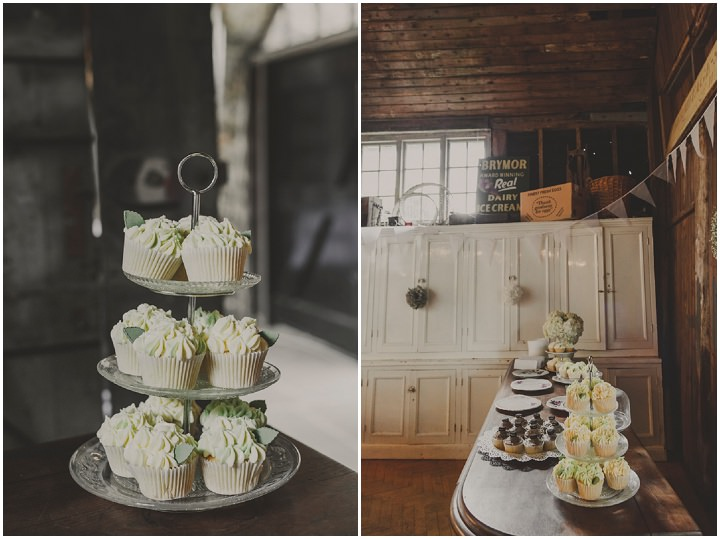 33 Barn Wedding By J and M Photography