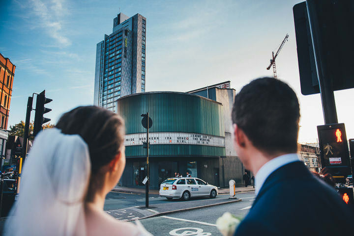33 Manchester Wedding By Nicola Thompson Photography