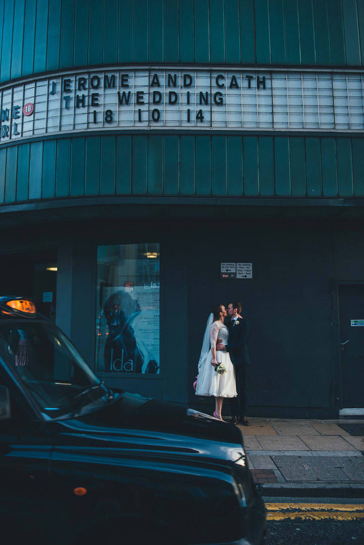 34 Manchester Wedding By Nicola Thompson Photography
