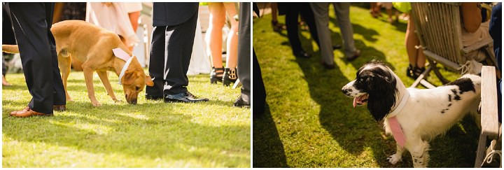 34 Tipi Wedding By Kyle Hassall Photography