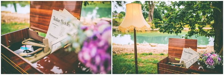 34 Vintage Loving Farm Wedding By Neverland Photography