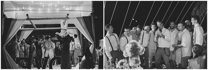 35 Wedding in the Dominican Republic. By Katya Nova Photography