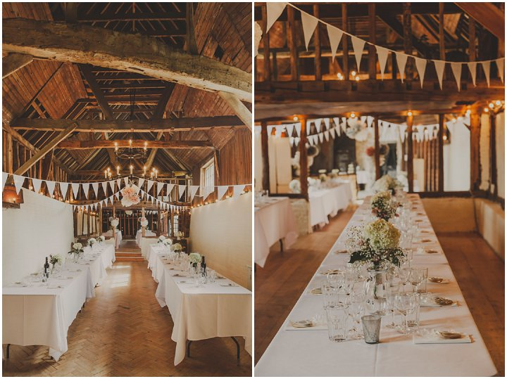 36 Barn Wedding By J and M Photography