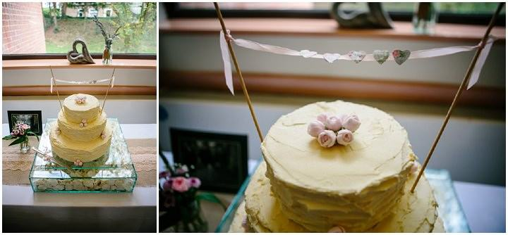 36 Rustic Village Hall Wedding By Sarah Wayte Photography