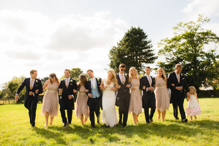 36 Tipi Wedding By Kyle Hassall Photography