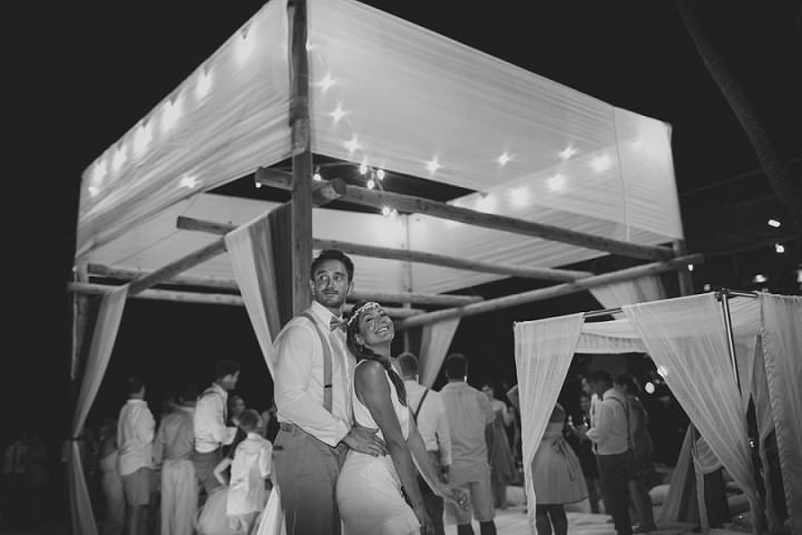 36 Wedding in the Dominican Republic. By Katya Nova Photography