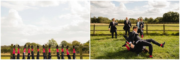 37 Tipi Wedding By Kyle Hassall Photography