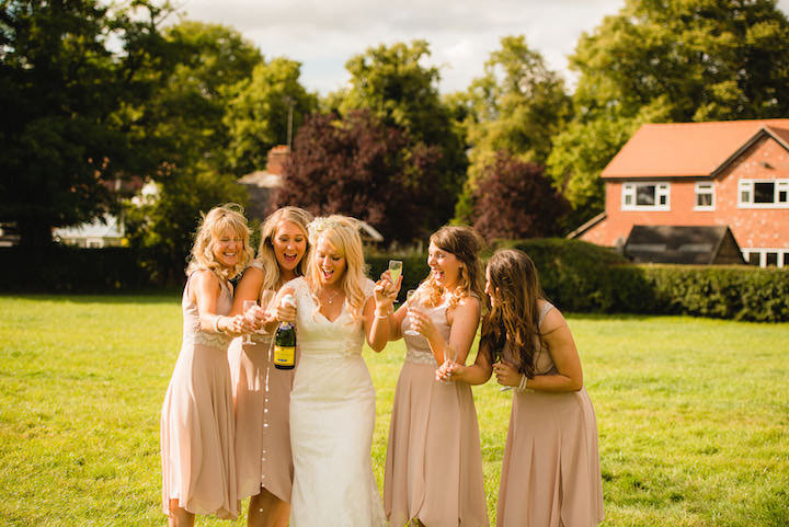 38 Tipi Wedding By Kyle Hassall Photography