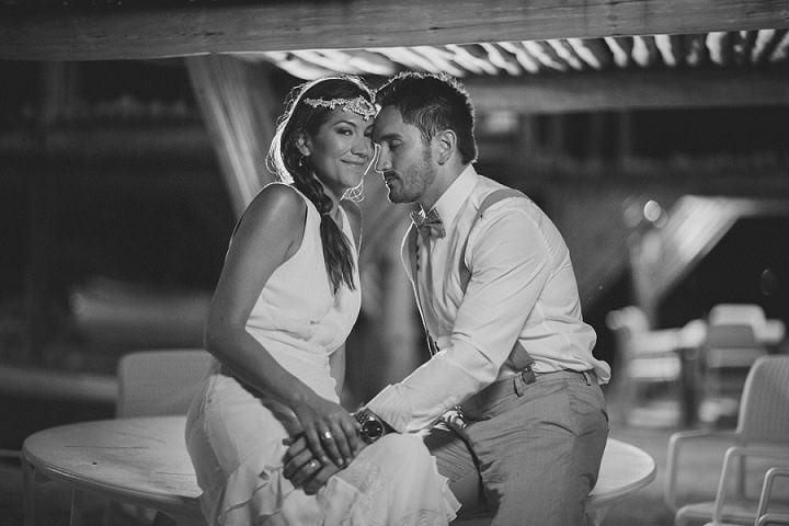 38 Wedding in the Dominican Republic. By Katya Nova Photography