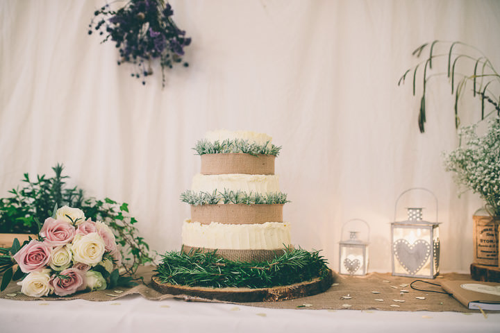39 Country Yorkshire Wedding By Neil Jackson Photographic