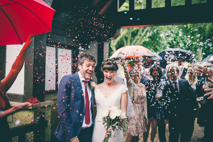 4 Country Yorkshire Wedding By Neil Jackson Photographic