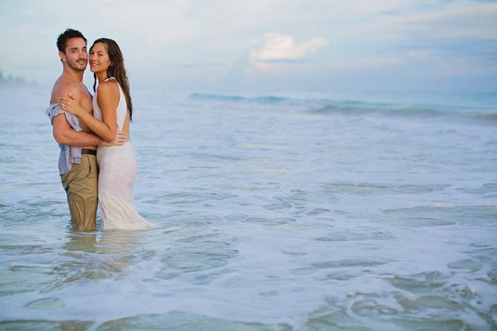 4 Wedding in the Dominican Republic. By Katya Nova Photography