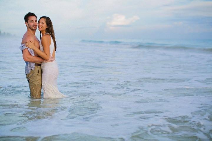 4 Wedding in the Dominican Republic. By Katya Nova Photography