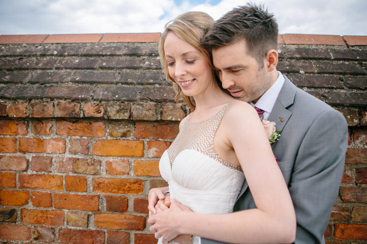 40 Rustic Village Hall Wedding By Sarah Wayte Photography