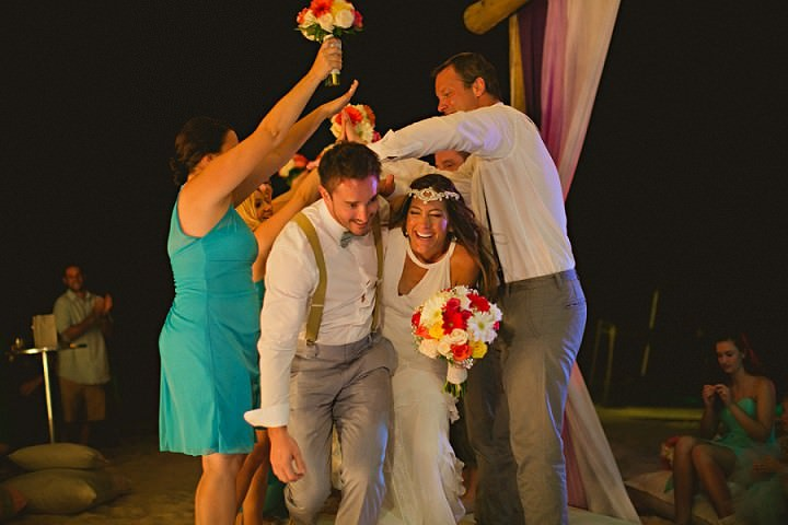 40 Wedding in the Dominican Republic. By Katya Nova Photography