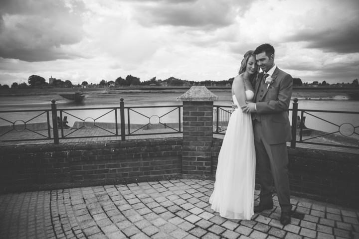 41 Rustic Village Hall Wedding By Sarah Wayte Photography