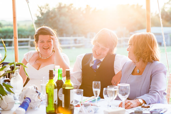42 Seaside Themed Wedding By Charlotte Razzell