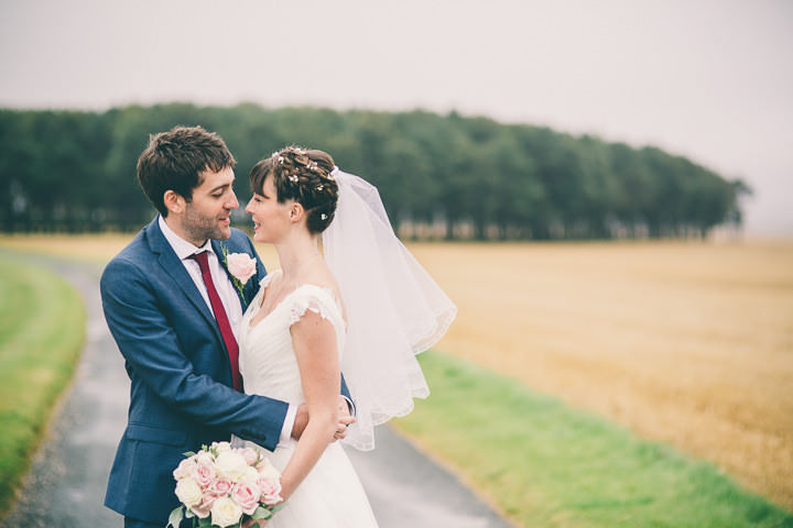 43 Country Yorkshire Wedding By Neil Jackson Photographic