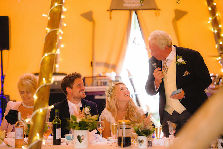 43 Tipi Wedding By Kyle Hassall Photography
