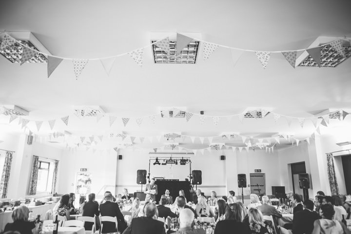 44 Rustic Village Hall Wedding By Sarah Wayte Photography