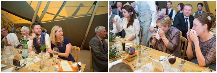45 DIY Tipi Wedding By Feeling Groovy Photography