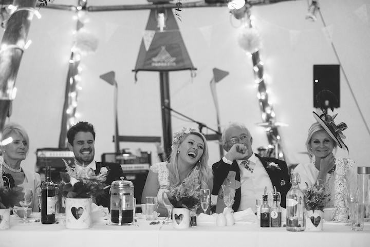 45 Tipi Wedding By Kyle Hassall Photography