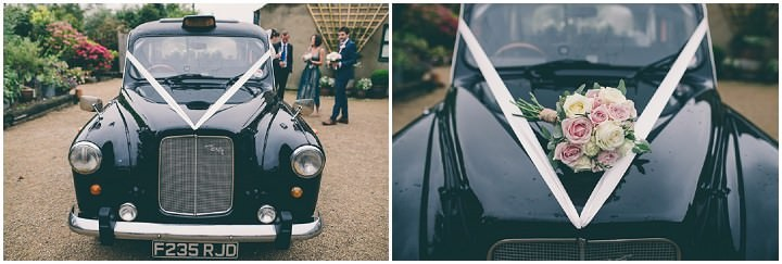 46 Country Yorkshire Wedding By Neil Jackson Photographic