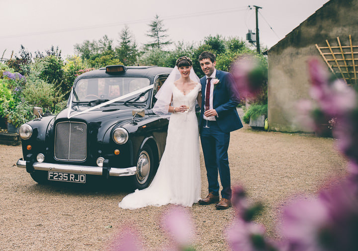 47 Country Yorkshire Wedding By Neil Jackson Photographic