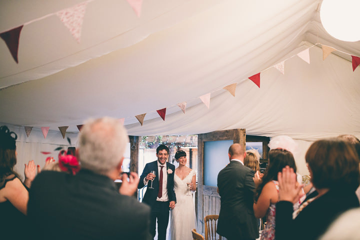 48 Country Yorkshire Wedding By Neil Jackson Photographic