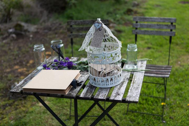 48 DIY Tipi Wedding By Feeling Groovy Photography