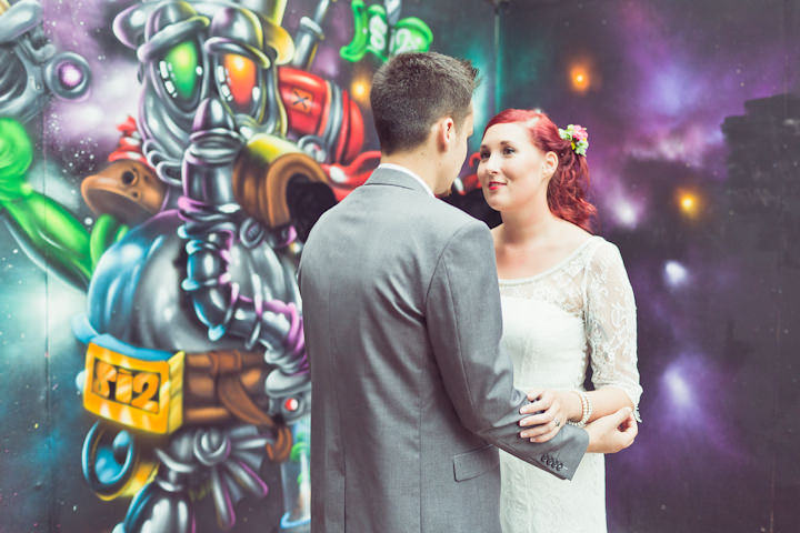 49 Horror Movie Themed Wedding By Carly Bevan