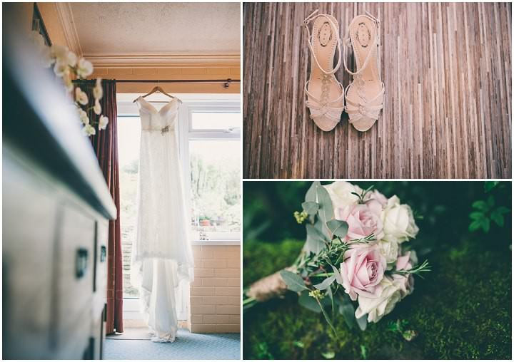 5 Country Yorkshire Wedding By Neil Jackson Photographic